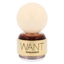 Dsquared2 Want EDP 50ml naisille 00042