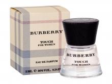 Burberry Touch For Women Eau de Parfum 5ml naisille 10265
