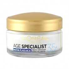 L´Oréal Paris Age Specialist Night Skin Cream 50ml naisille 50037