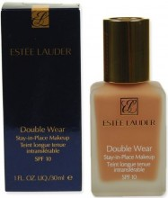 Estée Lauder Double Wear Makeup 30ml 4C1 Outdoor Beige naisille 87059