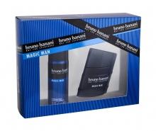 Bruno Banani Magic Man Edt 30 ml + Deodorant 50 ml miehille 59482