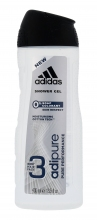 Adidas Adipure Shower Gel 400ml miehille 12259
