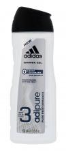 Adidas Adipure Shower gel 400ml miehille 12259