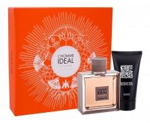 Guerlain L´Homme Ideal Edp 100 ml + Shower Gel 75 ml miehille 03775