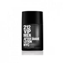 Carolina Herrera 212 VIP Men Aftershave Water 100ml miehille 23784