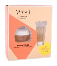 Shiseido Waso Daily Facial Care 50 ml + Quick Gentle Cleanser 30 ml naisille 56437