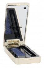 Guerlain Ecrin 1 Couleur Eye Shadow 2g 03 Blue´s Brothers naisille 19780