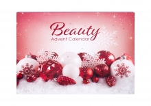 2K Beauty Advent Calendar Complet Make Up Palette naisille 44452