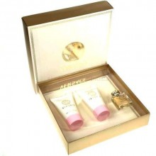Versace Versace Pour Femme Edt 5ml + 25ml Body lotion + 25ml Shower gel naisille 94700