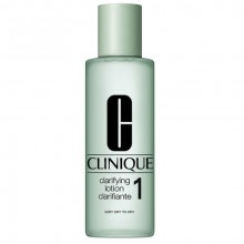 Clinique 3-Step Skin Care 1 Cleansing Water 400ml naisille 00684