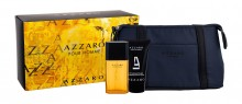 Azzaro Azzaro Pour Homme Edt 30 ml + Shower Gel 50 ml + Cosmetic Bag miehille 92867
