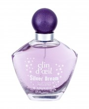 BOURJOIS Paris Clin d´Oeil Silver Dream Eau de Toilette 75ml naisille 98736