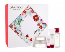 Shiseido Bio-Performance Daily Facial Care 50 ml + Facial Serum ULTIMUNE 5 ml + Clarifying Cleansing Foam 15 ml + Treatment Softener 30 ml naisille 35721