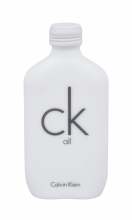 Calvin Klein CK All Eau de Toilette 100ml unisex 62963