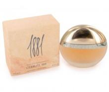 Nino Cerruti Cerruti 1881 Pour Femme Eau de Toilette 30ml naisille 34476