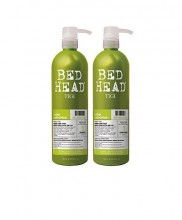 Tigi Bed Head Re-Energize 750ml Bed Head Re-Energize Shampoo + 750ml Bed Head Re-Energize Conditioner naisille 61881