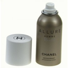 Chanel Allure Homme Edition Blanche Deodorant 100ml miehille 79306
