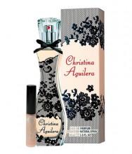 Christina Aguilera Christina Aguilera Edp 30ml + Max Factor Lipgloss 05 bubbly naisille 59421