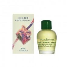 Frais Monde Iris Gray Perfumed Oil 12ml naisille 32340