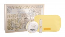 Versace Eros Pour Femme Edp 100 ml + Edp 10 ml + Cosmetic Bag naisille 43749