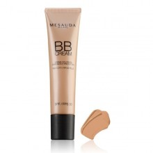 Mesauda Milano Mesauda Milano BB Cream 401 Light 30ml 30 ml
