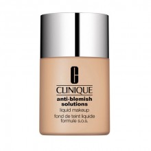 Clinique Anti Blemish Solutions Liquid Makeup Cosmetic 30ml 03 Fresh Neutral naisille 94783