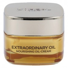 L´Oréal Paris Extraordinary Oil Day Cream 50ml naisille 26053