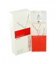 Armand Basi In Red EDT 100ml naisille 40209