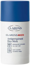 Clarins Men Antiperspirant Deo Stick Cosmetic 75g miehille 06105