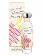 Esteé Lauder Pleasures Flower EDP 50ml naisille 71827
