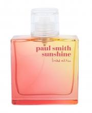Paul Smith Sunshine For Women Eau de Toilette 100ml naisille 70980