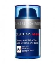 Clarins Men Line Control Eye Balm Cosmetic 20ml miehille 39105