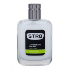 STR8 Sooth & Calm Aftershave Balm 100ml miehille 54714