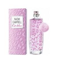 Naomi Campbell Cat Deluxe Eau de Toilette 15ml naisille 11108