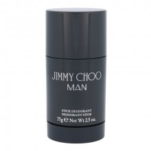 Jimmy Choo Jimmy Choo Man Deodorant 75ml miehille 64194