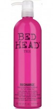 Tigi Bed Head Recharge High Octane Conditioner Cosmetic 750ml naisille 20692