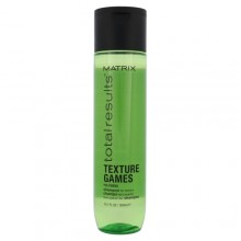 Matrix Total Results Texture Games Shampoo 300ml naisille 41355