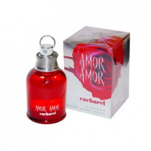 Cacharel Amor Amor EDT 100ml naisille 63680