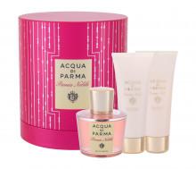 Acqua di Parma Peonia Nobile Edp 100 ml + Body Cream 75 g + Shower Gel 75 ml naisille 00513