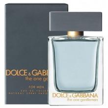 Dolce & Gabbana The One Gentleman EDT 8ml miehille 77551