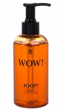 JOOP! Wow Shower Gel 250ml miehille 72060