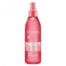 Redken Iron Shape 11 For Heat Hairstyling 250ml naisille 80226