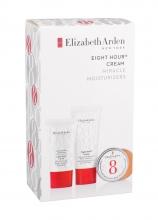 Elizabeth Arden Eight Hour Cream Hand Cream 30 ml + Protective Care 15 ml + Lip Balm 13 ml naisille 07274