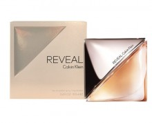 Calvin Klein Reveal Eau de Parfum 100ml naisille 17135
