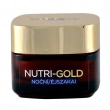 L´Oréal Paris Nutri-Gold Night Skin Cream 50ml naisille 92425