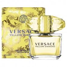 Versace Yellow Diamond Eau de Toilette 5ml naisille 06423