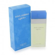 Dolce & Gabbana Light Blue EDT 100ml naisille 74320