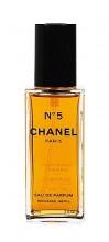 Chanel No.5 Eau de Parfum 20ml naisille 54075