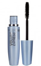 Maybelline Classic Volum Express Mascara 8,5ml Black naisille 13455