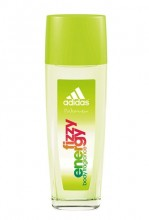 Adidas Fizzy Energy For Women Deodorant 75ml naisille 25534
